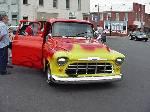 John Carly's '57 pickup